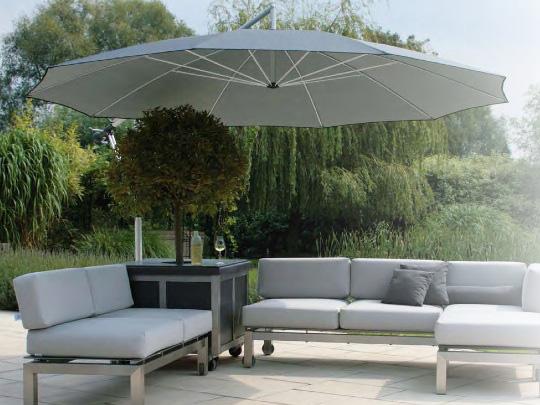 exklusive gartenm bel und sonnenschirme berlin. Black Bedroom Furniture Sets. Home Design Ideas